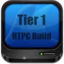 Newb Computer Build: Tier 1 HTPC PC