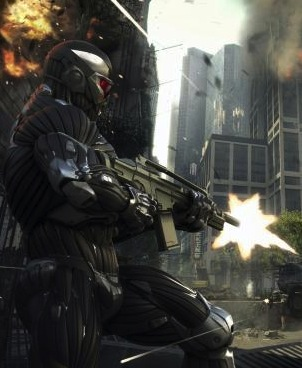 Crysis 2 System Requirements Image. Hardware Requirements for PC