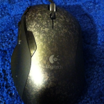 Logitech Gaming Mouse G500 Review