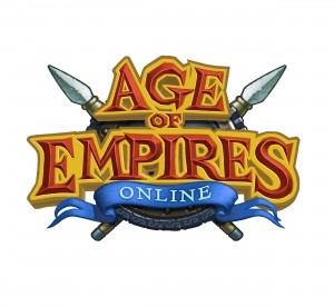 Age of Empires Online System Requirements Logo