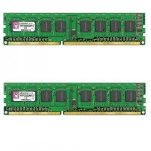 A couple RAM modules 240 pin sticks
