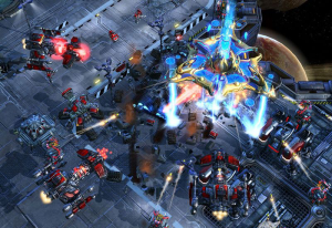 What Games do you Play? Starcraft II and Choosing a CPU