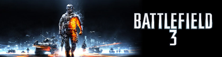 Battlefield 3 System Requirements - What do you Need to Play?
