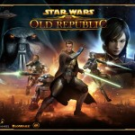 Star Wars The Old Republic Loading Screen