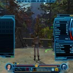 swtor 2011-Star Wars The Old Republic Beta Gameplay-2604