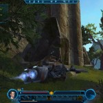 swtor 2011-Star Wars The Old Republic Beta Gameplay-2608
