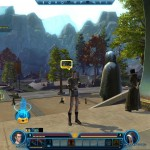 swtor 2011-Star Wars The Old Republic Beta Gameplay-2623