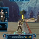 swtor 2011-Star Wars The Old Republic Beta Gameplay-2634