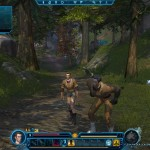 swtor 2011-Star Wars The Old Republic Beta Gameplay-2642