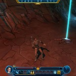 swtor 2011-Star Wars The Old Republic Beta Gameplay-2670