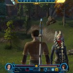 swtor 2011-Star Wars The Old Republic Beta Gameplay-2688