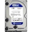 Western Digital 1 TB Caviar Blue SATA III 7200 RPM 32 MB Cache Bulk:OEM Desktop Hard Drive - WD10EALX