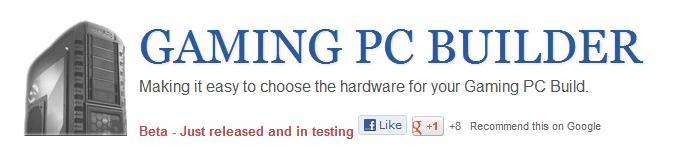 gaming pc builder header