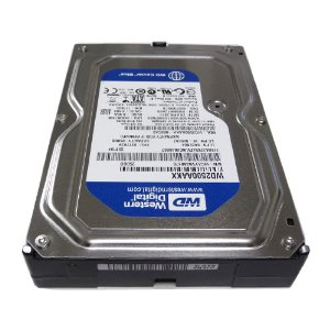 Western Digital Caviar Blue 500 GB