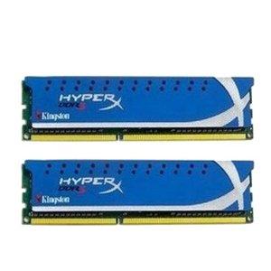 Kingston HyperX Blu 16GB Kit (2x8 GB) 1600MHz DDR3