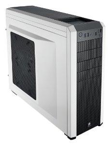 Corsair Carbide Series White 500R Mid Tower