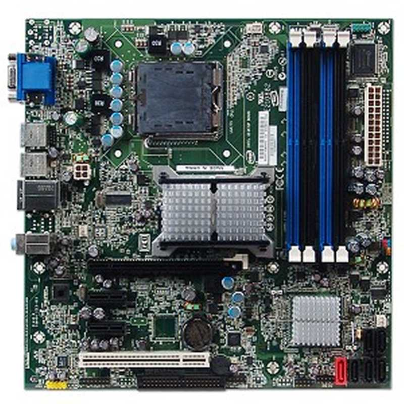 Драйвера Intel Dq35mp