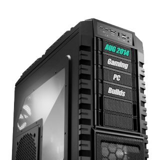 August 2014 Gaming PC Builds