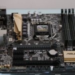 ASUS Z170M Plus Motherboard
