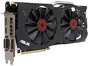 ASUS GeForce GTX 970 STRIX-GTX970-DC2OC-4GD5 4GB