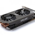 ZOTAC GeForce GTX 970 GDDR5 PCI Express 3.0 x16
