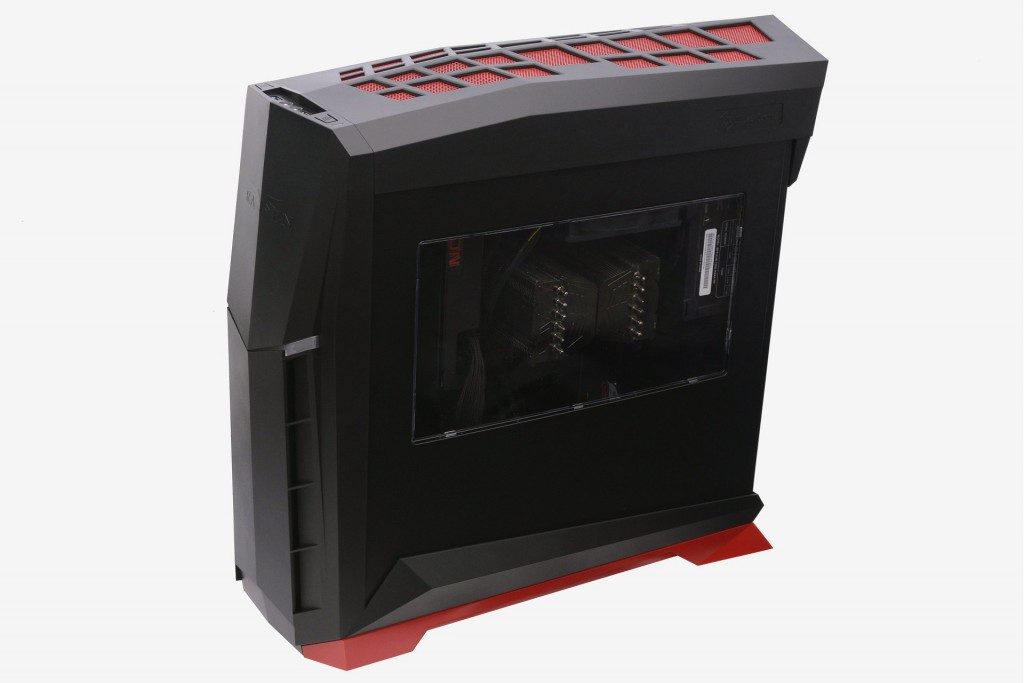 Silverstone Raven RV01 PC Build