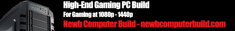 High-End 2016 Gaming PC Build