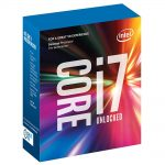 Intel 7700K Kaby Lake CPU PC Build