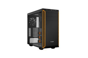 bequiet pc case gaming pc build