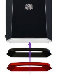 MasterBox Lite 5 Gaming PC Case - July 2017 Gaming PC Build