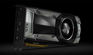 GTX 1080 ti NVIDIA