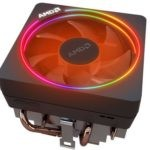 AMD Wrath Prism RGB Cooler