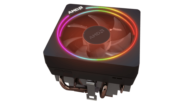 Wrath Prism RGB Cooler for Gaming PC Build