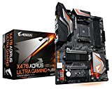 GIGABYTE X470 AORUS ULTRA GAMING for budget $1500 gaming pc build
