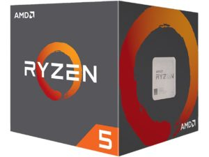 AMD RYZEN 5 2600X Best Black Friday Gaming PC CPU Deals