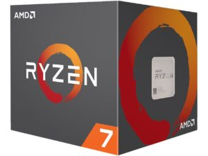 AMD RYZEN 7 2700 8-Core Best Black Friday Gaming PC CPU Deals