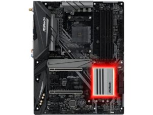 ASRock X470 Master SLI/AC Motherboard Best Black Friday Gaming PC MOTHERBOARD Deals