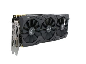 ASUS ROG GeForce GTX 1070 Ti ROG-STRIX-Black Friday 2018 Graphics Card Deal