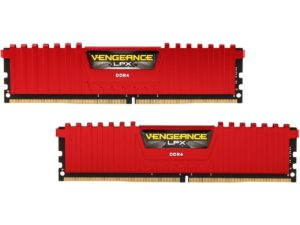 CORSAIR Vengeance LPX 16GB (2 x 8GB) 288-Pin Best Black Friday 2018 RAM and Memory