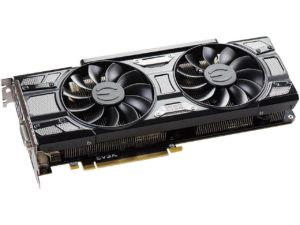 EVGA GeForce GTX 1070 Ti SC GAMING 08G-P4-5671-KR Best Black Friday 2018 Graphics Card Deals