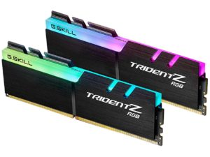 G.SKILL TridentZ RGB Series 16GB (2 x 8GB) Best Black Friday 2018 RAM and Memory