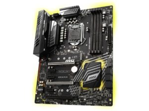 MSI Z370 SLI PLUS Motherboard Best Black Friday Gaming PC MOTHERBOARD Deals