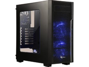 Rosewill Gaming Computer PC Case ATX Best Black Friday Gaming PC Case Deals 2018