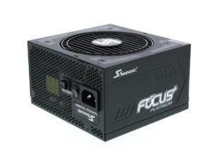 Seasonic FOCUS Plus Series 850W Best Black Friday 2018 Power Supply Deals