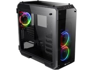 Thermaltake View 71 Best Black Friday Gaming PC Case Deals 2018