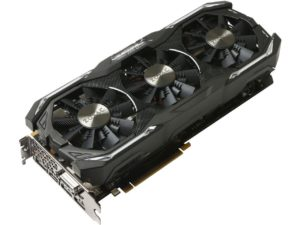 ZOTAC GeForce GTX 1070 Ti DirectX 12 ZT-P10710B-10P 8GB Best Black Friday 2018 Graphics Card Deals