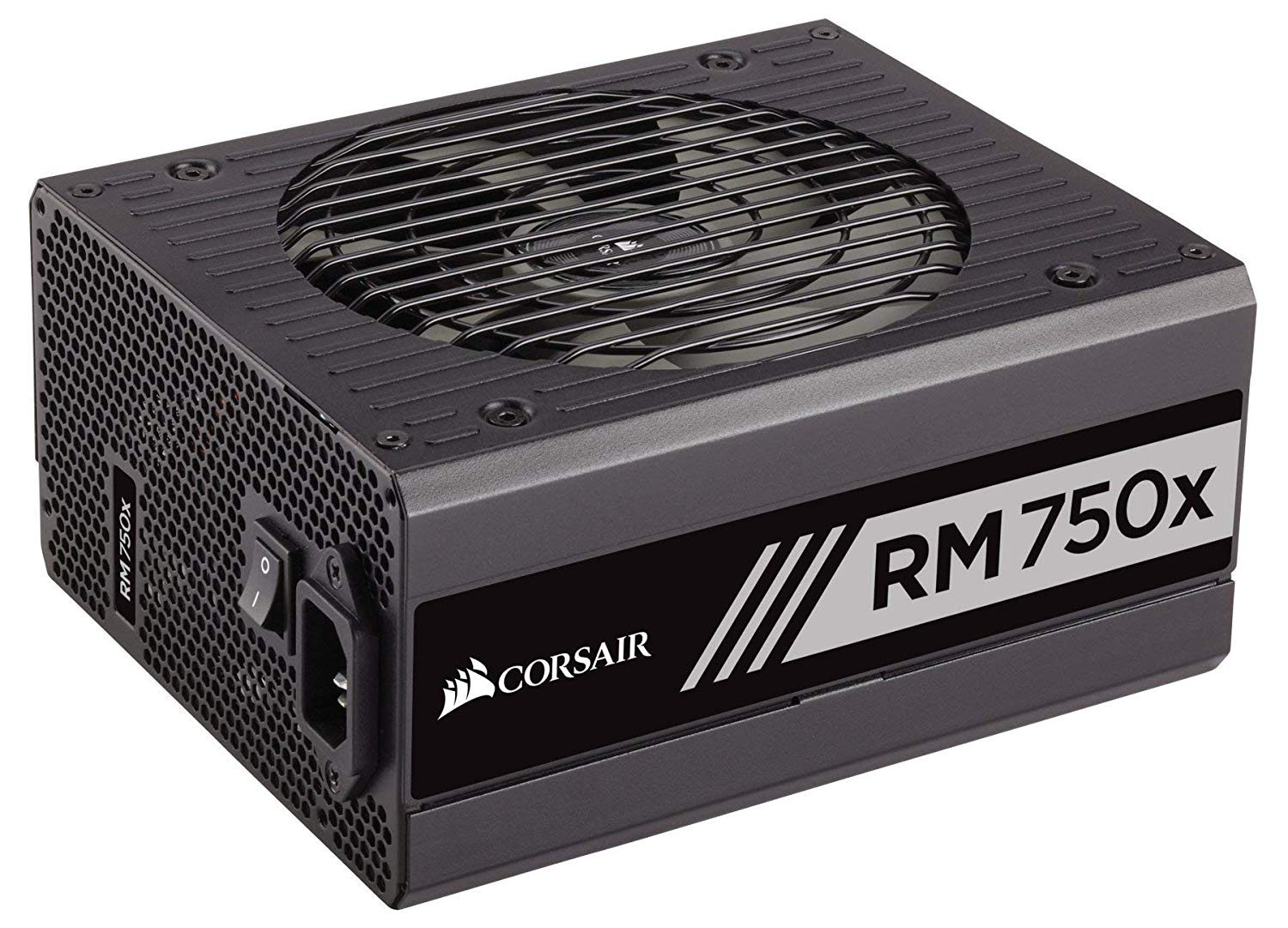 7 Power Supply - CORSAIR RMX Series, RM750x - Best $1500 PC Build 2019