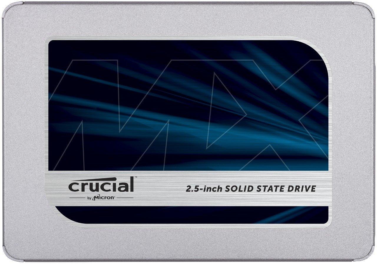 6 SSD - Best $1000 PC Build 2019