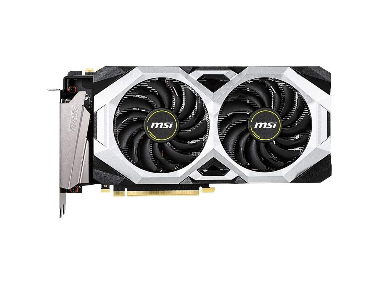 4 Graphics Card - Best $1500 PC Build 2019