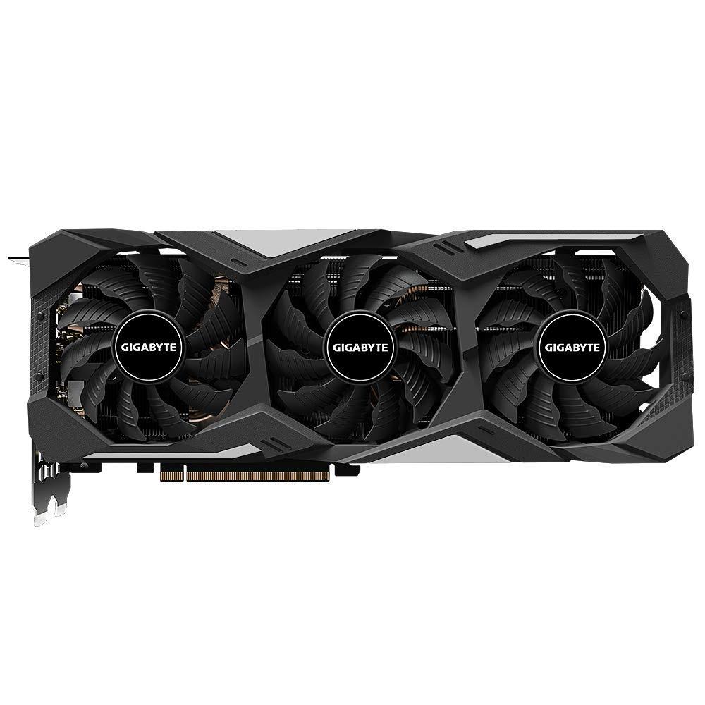 4 Graphics Card - Best $1500 PC Build 2019